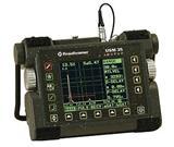 USM36 DAC裂纹、砂眼、气孔、白点、夹杂等焊缝数字超声波探伤仪