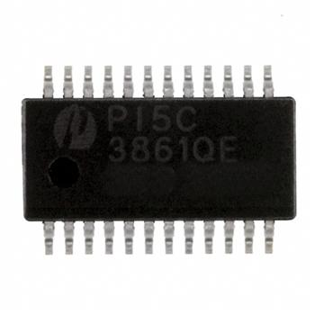 PI5C3861QE外观图