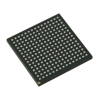 XC6SLX16-3CSG225I外觀圖