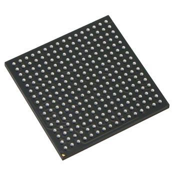 XC6SLX16-2FTG256I外觀圖