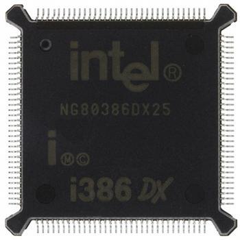 NG80386DX25外观图