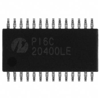 PI6C20400LE外观图