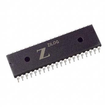 Z84C4208PEC外观图