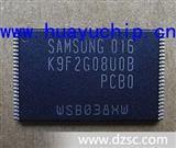 K9F2G08UOB-PCBO三星IC