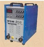WSM-200逆变直流脉冲氩弧焊机