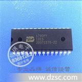 ISD1790 单片高*语音录放IC isd1790py DIP