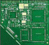 4层PCB电路板  工控板 主板