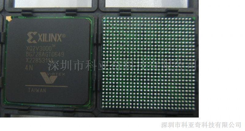 供��XQ2V3000-4BG728N原�b