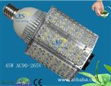E40 80Wled路灯头 可以直接替换传统的高压纳灯