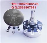 RV30YN TOCOS 电位器  碳膜电位器(图)