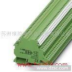 Phoenix继电器模块DEK系列单触点带固态微功率型库存**苏州上海