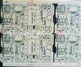 半玻纤PCB单面板