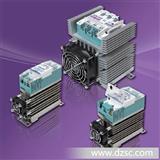 韩国凯昆KACON单相交流固态继电器+散热器+风扇