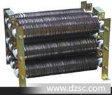 低价销售QZX1系列电机车电阻器