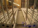 天津监控杆丨北京监控杆,*焊工焊接而成
