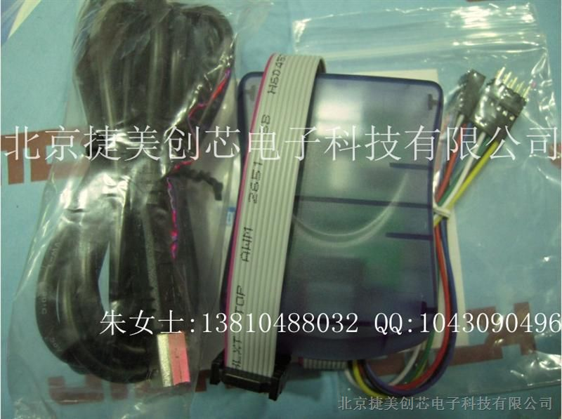 供��USB AVRISP � �程器 100%兼容原�b STK500型AVRISP