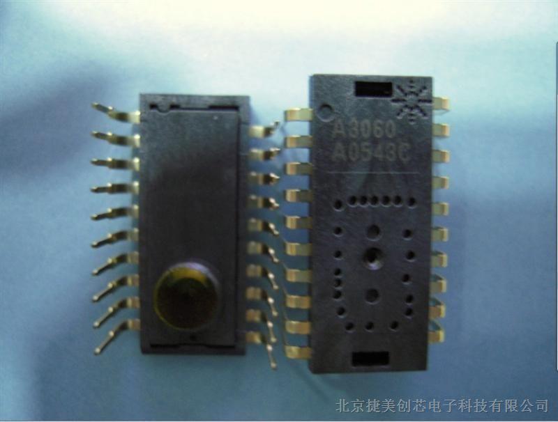 供��高性能光�W鼠��鞲衅�ADNS-3060 ADNS3060  A3060   原�b 假一�P十
