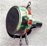 WH118系列碳膜电位器WH118-I A 2WA 4.7K 阻值47K