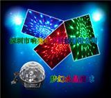 水晶魔球灯 LED水晶魔球 舞台道具 厂家直销