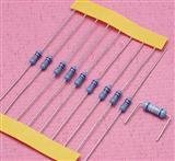 金属电阻器