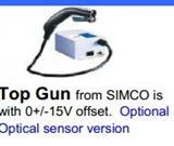 SIMCO离子风枪Topgun-s-111004