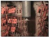 DISK气动喷头 YH120静电喷漆雾化器