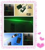 绿光激光器