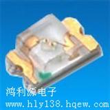 0603蓝灯 0603贴片高亮兰光 贴片发光二极管 SMD LED