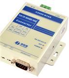 485信号转UDP服务器