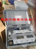 塑料48芯光纤配线箱