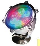 LED水底灯大功率