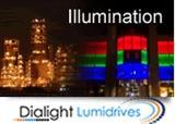 代理Dialight 发光LED二极管
