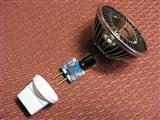 代理FP7103三安降压LED车灯驱动IC