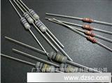 玻璃釉膜固定电阻