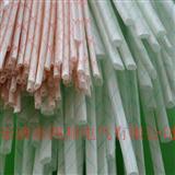 黄腊管,玻璃纤维管厂家