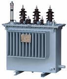 红旗温变S11125/10.5油浸式变压器