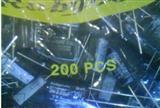 原装全系列红宝石35V 330UF 整包200个出
