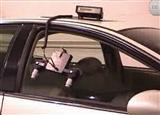 汽车窗玻璃防夹力测试系统