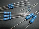 1W 金属膜电阻器