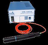 STIL光谱共焦位移传感器