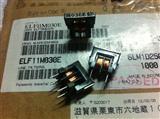 Panasonic 共模滤波器/扼流器 ELF11M030E