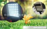 可灵活转的新光源LED路灯头