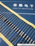 厂家推荐 RX21线绕熔断电阻器 (幸泰电子器材)欢迎选购