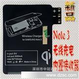 厂家直销 TI德州方案QI标准三星GALAXY Note3无线充电内置接收器