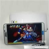新款5.7寸大屏GALAXYNote 3手机N900极速5.7寸大屏智能手机批发
