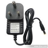 电源适配器12V1A韩规足功率IC方案恒压电源厂家销售包邮