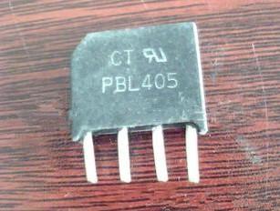 PBL406硅桥式整流器