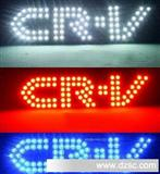 本田CRV高位刹车灯 CR-V LED高位刹车灯