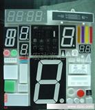 LED数码屏、彩屏、异形平面管