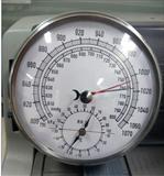 膜盒式气压温湿度表DTH-01